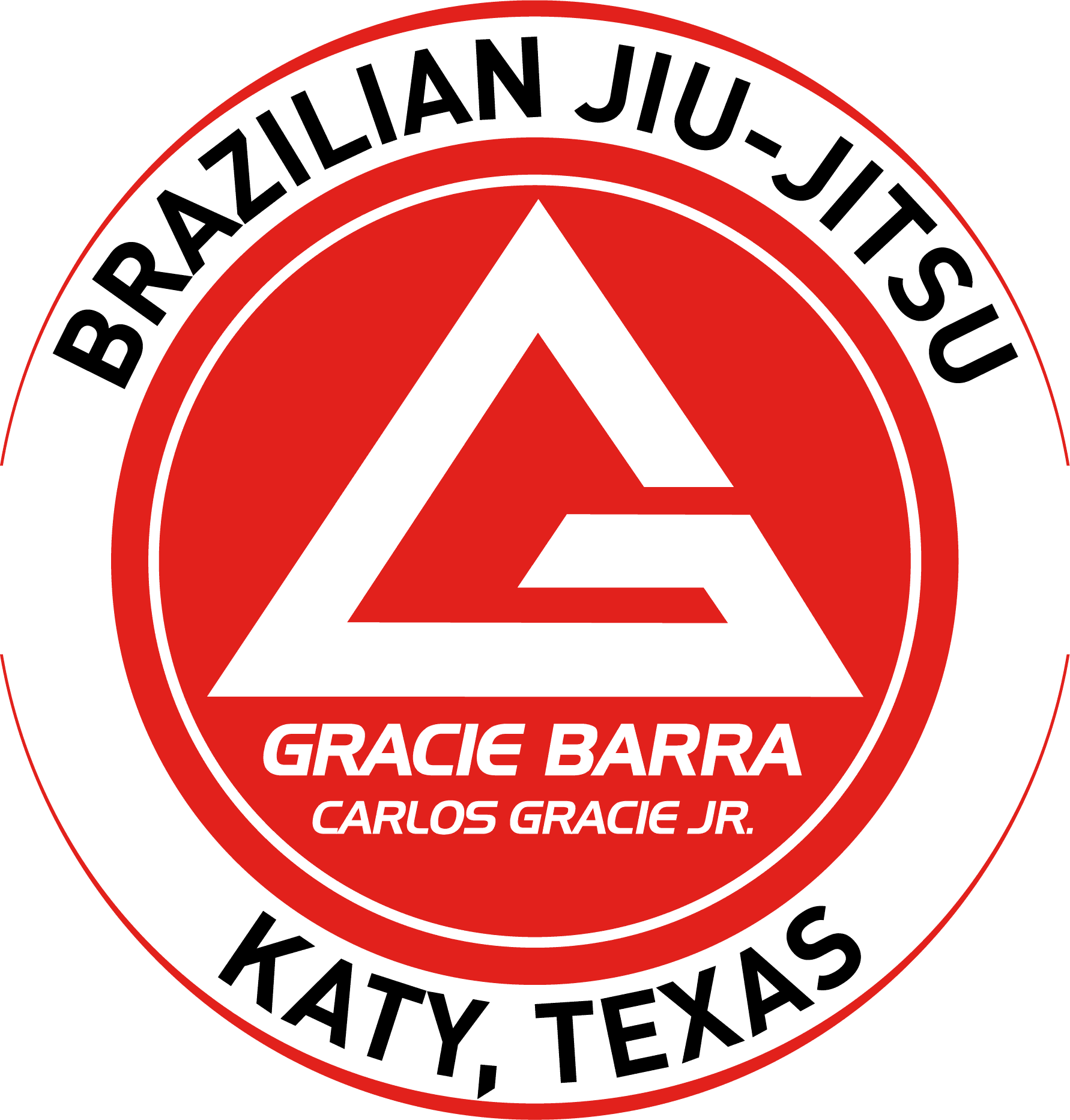 Gracie Barra Katy | About